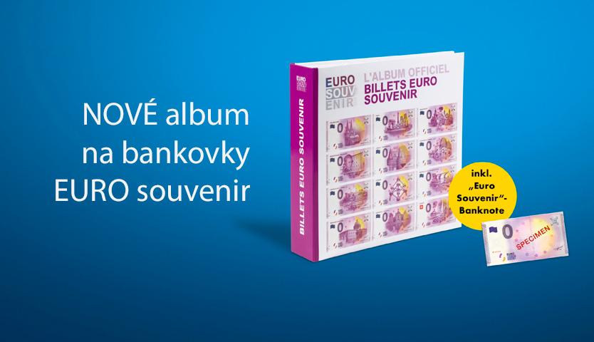 Koupit album Euro-Souvenir